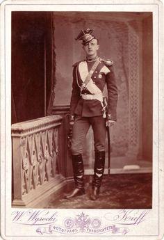 Grand Duke Peter Nikolaevich Romanov of Russia.A♥W