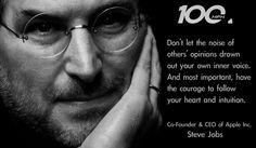 Steve Jobs 100mph