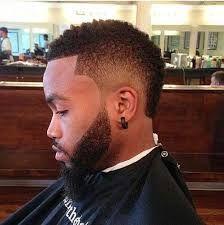 Resultado de imagen para corte de cabello cresta a negros