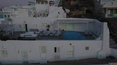 Erossea Villa October 2016  Imerovigli Santorini Greece