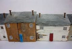Cottages with slate roofs | Made By Hand Online