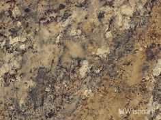 This Wilsonart® HD® High Definition® Laminate in Summer Carnival features golden ambers accented with warm tones of browns and greys to give this magnificent granite a stunning, yet inviting appeal.