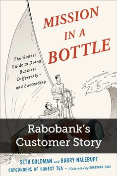 Order the book: Mission in a Bottle: The Honest Guide to Doing Business Differently - And Succeeding [Hardcover] in bulk, at wholesale prices.