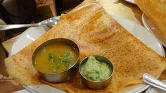 Photos of Sagar - London. Best Vegetarian Restaurants, Mysore, London, Eat, Ethnic Recipes, Food, Meal, Hoods, Eten