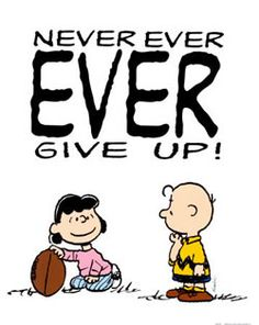 Today we celebrate the birthday of Charles Schultz, the creator of the PEANUTS gang.   Mr. Schultz was the PERSISTENT Personality Style. http://www.amazon.com/dp/B008KPHIDY