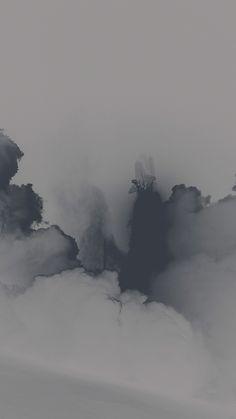 モノクロの壁紙画像