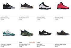 Nike.com US Air Jordan Restock Spring/Summer 2014 Lineup - EU Kicks: Sneaker Magazine