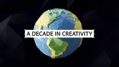 I'm a Developer A Decade, Adobe, Connection, Create, Cob Loaf
