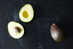 KatieQ, with the help of friend, turns a browning avocado into avocado pesto that you'll devour.