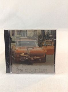 NIP Craig Wilson Ride Of Our Lives Music CD Folk Country Rock #FolkCountryRock