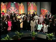 At The Meeting - Gospel Legends Volume 3 soloist The Sensational Nightingales - YouTube