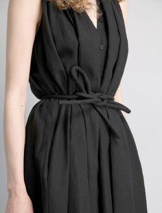Apiece Apart Pia Wabi Sabi Dress