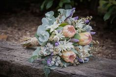 protea lavender wedding - Google Search