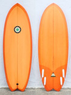 5'2 Hanel Pill - Swallow Tail