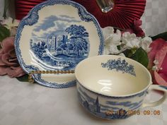 US $8.99 in Pottery & Glass, Pottery & China, China & Dinnerware