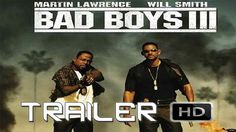 Bad Boys 3 Trailer (2018)