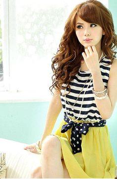 stripes <3