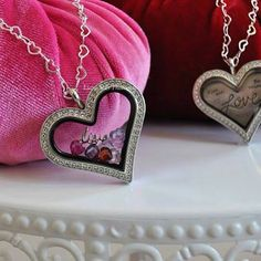 What if he said I love you with this? www.truleighcharmed.origamiowl.com