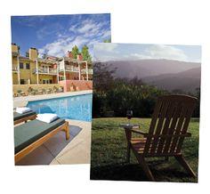 Carmel Hotel | Carmel Valley Hotels | Bernardus Lodge