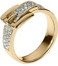#Neiman Marcus            #ring                     #Pave #Buckle #Ring, #Golden                        Pave Buckle Ring, Golden                            http://www.seapai.com/product.aspx?PID=517660