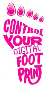 wiki with questions and resources on digital footprint and other digital citizenship issues