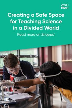 A high school science teacher in the Midwest offers her experience and best practices for discussing sensitive topics in the classroom—with tips for respecting all viewpoints while still reaching comprehension of scientific facts. Teacher Appreciation Quotes, Teacher Humor, Science Classroom, Teaching Science, The Learning Company, Teacher Images, Inspirational Quotes For Students, Best Teacher Gifts, Teaching Quotes