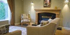 GranvilleBB.com common living room. Granville Street, B & B, Living Room, House, Home Decor, Homemade Home Decor, Home, Haus, Drawing Room