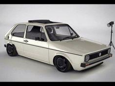 As cool as it is Scirocco Volkswagen, Volkswagen Golf Mk1, Vw Mk1, Golf 1, Vw Classic, Rc Cars, Jdm, Wheels, Garage
