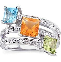 Family ring (mothers ring) I want one so bad, but not until i am done having all my babies! there are not many nice designs to choose from.