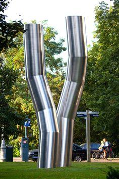 André Volten - Untitled, 1995 | ARTZUID 2009 | Amsterdam
