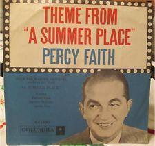 Percy Faith Percy Faith Plays Continental Music 1953