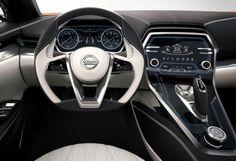 2016 Nissan Altima Interior www.imperionissancapistrano.com