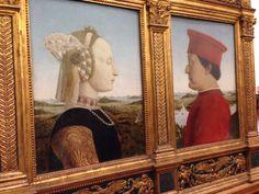 Florence- Uffizi