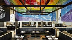 Neild Avenue - Neild Avenue is the latest offering from the Icebergs Group – the restaurateurs behind the iconic Icebergs and North Bondi Italian. A far sight from the pubs and old school offerings usual for Paddington, Neil Avenue is housed in an old tyre warehouse, with illustrations by Anthony Lister covering two internal wall frames that can […]