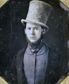 Faded Daguerreotypes