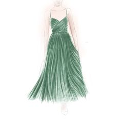 #drawing #dress #color #gradient #artwork #sketch #illustration #fashion #design #graphic #beauty #glitter #green #digitalart #dior