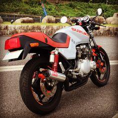 SUZUKI GS650G/Shogo Yahagi.Custom
