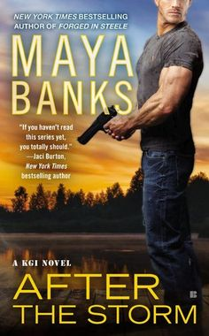 this book is a disappoint in the series. if you have read previous books, you would of had high expectation for Donovan's book but sorry to inform you .. it does not meet up to expectations and reading reviews - it has disappointed a lot of readers. theres very little action and the romance was just too rushed.