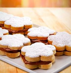 Peruvian Cuisine, Catering Food, Catering Recipes, Cupcake, Christmas Cookies, Fondant, Icing, Special Occasion, Bakery