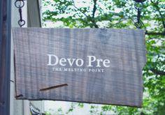 日本橋の新DIYスポットへお出かけ!Devo Pre:デボレー tokyo店