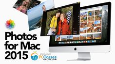 Photos for Mac is here and in this tutorial we'll walk you through Apple's new iPhoto replacement. We'll cover everything from importing your existing iPhoto...