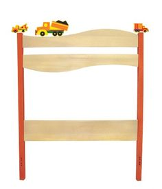 Room Magic Twin Headboard Boys Like Trucks -- Details can be found by clicking on the image.Note:It is affiliate link to Amazon.