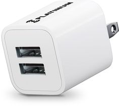 Dual hi speed travel home adapter 3.1A