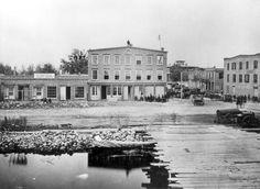 Headquarters of General Seymour - Jacksonville, Florida