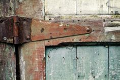 Barn Door by mccoryjames, via Flickr