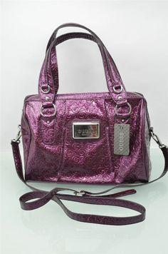 5459a6fba5f7 Guess Handbag Bedelia Large New Tote Bag Shopper Shoulderbag Purse Box  Satchel  Guess  Satchel  5Gables