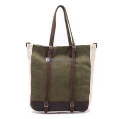 XIAMEND Office Flap Handbag Retro Leather Business Briefcase 9.7 Tablet Messenger Crossbody Satchel Bag Color : Brown