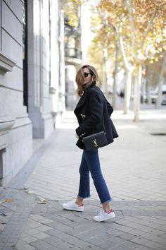 View original outfit post / Follow Ladyaddict on Bloglovin'