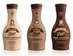 Califia Farms Pure Iced Coffee with Almond Milk (Dairy-Free / Vegan)