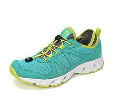 Camel Womens Outdoor Trail Running Shoe Color Blue Size 40 M EU *** Click  image for more details.